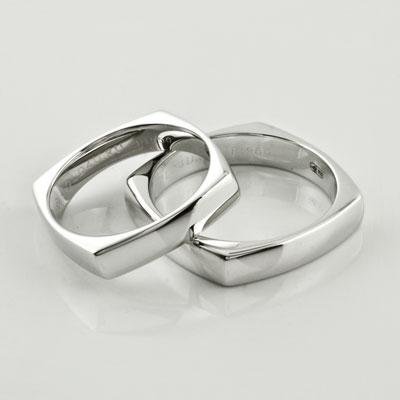 Эксклюзивные обручальные кольца из