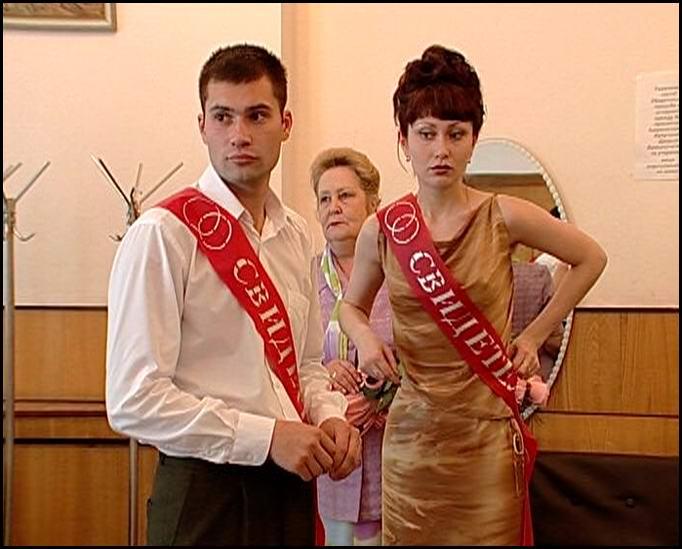Как должны быть одеты свидетели на свадьбе