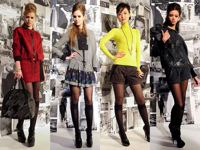 Модные и стильные аксессуары