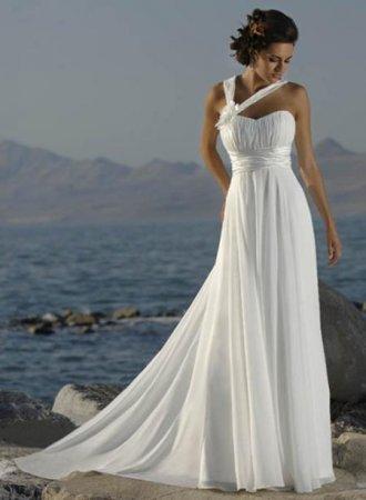 Стоит ли экономить на свадебном платье?