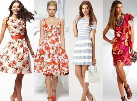 Женская одежда - мода 2014-2015 гг » Онлайн журнал настоящих леди